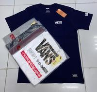 Used Vans Mens t-shirt Large 12pcs in Dubai, UAE