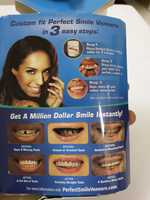 Used Perfect Smile veneers(buy 2 get 1 free) in Dubai, UAE