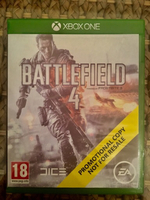 Used Battlefield 4 Xbox game !  in Dubai, UAE
