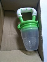 Used Baby fresh fruit pacifier in Dubai, UAE
