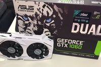 Used GTX 1060 6GB in Dubai, UAE
