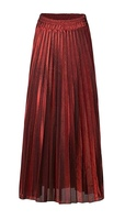 Used Classic High Waisted Pleated Skirt in Dubai, UAE