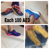 Used Size 39 all like new  in Dubai, UAE
