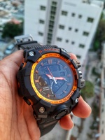 Used CASIO G-Shock Mud Resist |▪︎ Black. in Dubai, UAE