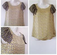 Used Zara Basic Blouse Size Eur S# USA S#Mex 26 in Dubai, UAE
