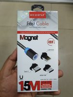 Used Magnet Charging Cable in Dubai, UAE