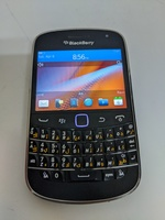 Used Blackberry 9900 mobile in Dubai, UAE