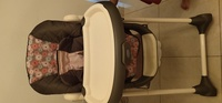 Used Graco Adjustable high chair in Dubai, UAE