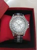 Used Bee Sisters Silver Watch in Dubai, UAE