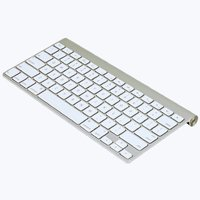Used Apple wireless keyboard in Dubai, UAE