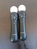 Used PS3 Move controller 2 Pc in Dubai, UAE