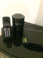 Used Elife Devices (router, receiver, phone) in Dubai, UAE