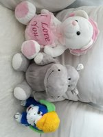 Bundle soft toys