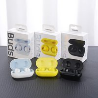 Used NEW BUDS WIRELESS EARPHONES in Dubai, UAE