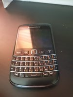 Used Very Clean Blackberry bold like new in Dubai, UAE