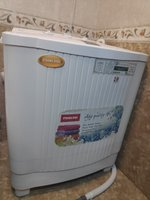Used Semi automatic washing machine in Dubai, UAE