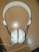 Used Havit Wired Headphones. in Dubai, UAE
