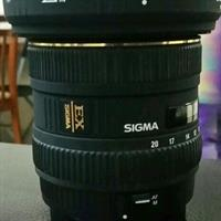Used Sigma 10-20mm Wide Lense in Dubai, UAE