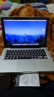 Used Macbook Pro 2010 Core2duo 2010 in Dubai, UAE