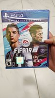 Used Fifa 19 Champions Edition in Dubai, UAE