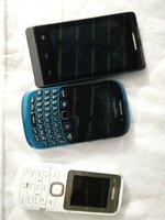 Used Cellphone not working in Dubai, UAE