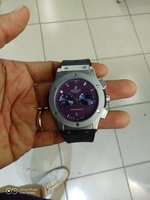 Used Hublot chrono watch in Dubai, UAE