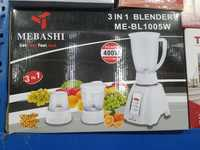 Used Mebashi 3 in 1 Blender in Dubai, UAE