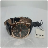 Brand New WEIYA black watch