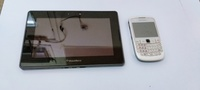 Used Blackberry Tab and mobile phone in Dubai, UAE