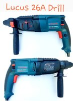 Used ROTARY HAMMER 26mm in Dubai, UAE