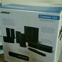 Used Bose Cinemate 520 Home Thearter System in Dubai, UAE