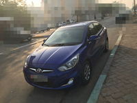 Used Selling My Hyundai Accent Leaving The Country Soon in Dubai, UAE