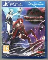 Used Deception IV - PS4 - Brand New in Dubai, UAE