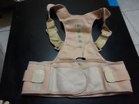 Used Brand new corrective back brace in Dubai, UAE