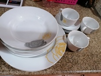 Used Kitchen items/crockery in Dubai, UAE