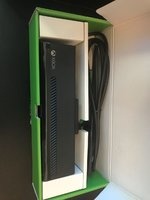 Used Xbox one kinect sensor and adapter in Dubai, UAE