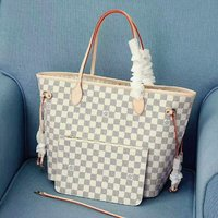 Used LV ladies bag copy 1 in Dubai, UAE