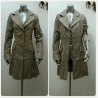 Used WINTER long Jacket for LADIES in Dubai, UAE