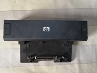 Used hp laptop Docking connector in Dubai, UAE