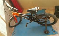 Used Kid's Bicycle  Fits  5_9 Years  in Dubai, UAE