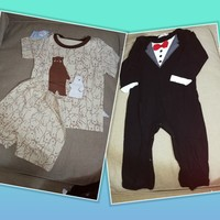 Used baby boy and girls clothes in Dubai, UAE