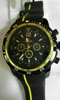 Used Fitron Japan Movt. New Chrono Model Watch With One Year Guaranteed  in Dubai, UAE