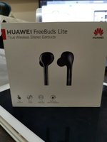 Used HUAWEI FREEBUDS LITE in Dubai, UAE