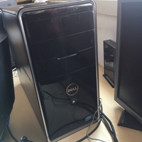 Used Dell Inspiron 660 i5 8GB 2TB desktop ++ in Dubai, UAE