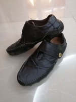 Used Flat shoes size 38 new in Dubai, UAE