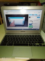 Used Samsung CHROMEBOOK !!!sale in Dubai, UAE