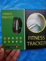 Used Very Fit pro band same Quality as fitbit in Dubai, UAE