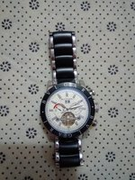 Used Bvlgari men watch in Dubai, UAE