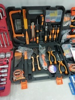 Used TOOL SET 38 PCS PROFESSIONAL HEAVY DUTY in Dubai, UAE