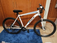 Used Fuji bike in New condition never used in Dubai, UAE